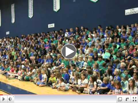 Lakehill Homecoming 2012