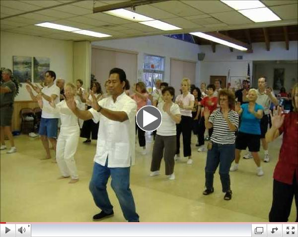 World Tai Chi Day-Delray Beach, Fl
