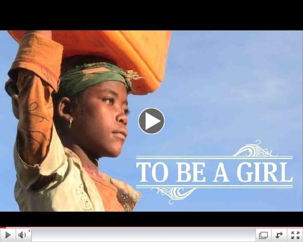 What does it mean to be a girl?