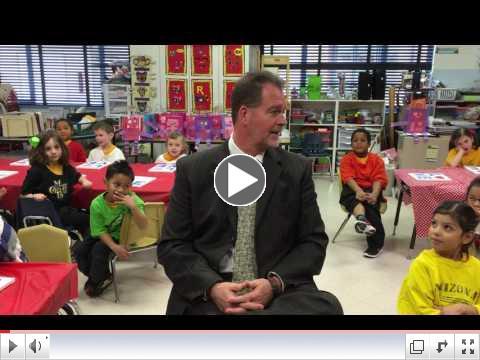 Mr. McLaughlin's Tuesday Tidbit's Overview