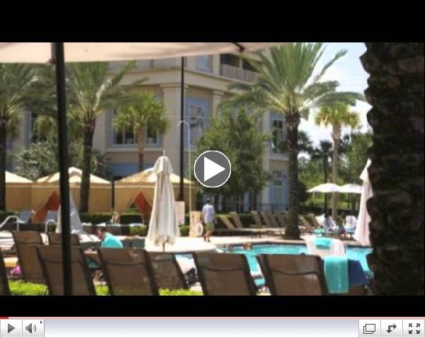 The Waldorf Astoria - Orlando Florida