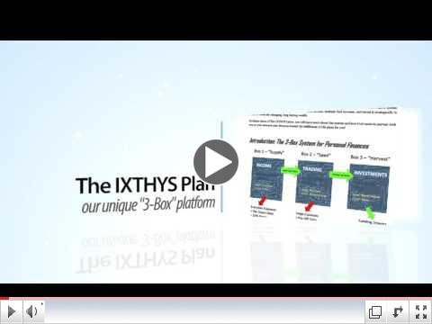 The IXTHYS Letter: 5 Services, 1 Low Price