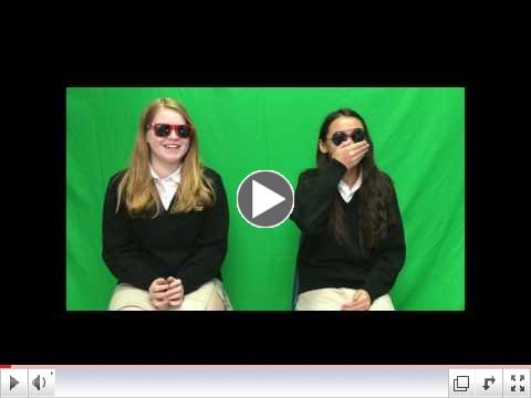 WSTS Bloopers in Honor of April Fool's Day!
