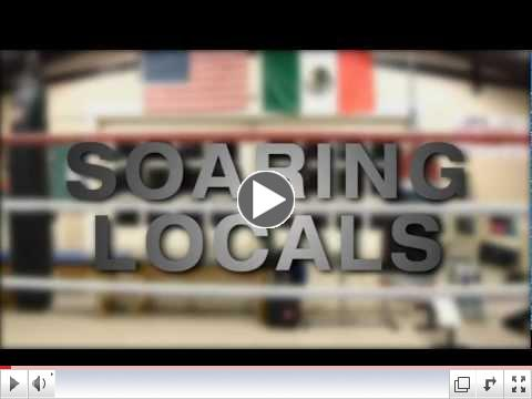 Click here to watch Moreno Valley Soaring Locals- Kaliesha West