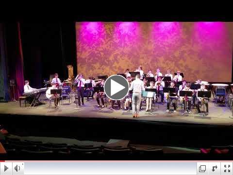 FMS Big Falcon Band