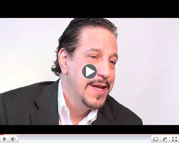 Robert Braglia San Diego Interview