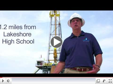 St. Tammany Energy Project: Helis Media Day