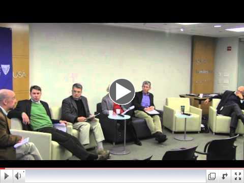 Washington Forum: Emerging Issues in Deep Sea Policy