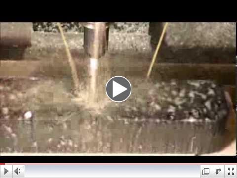 CNC engraved Pontiac valve cover Black Crinkle Coated Billet-TEK by Tin Indian Performance
