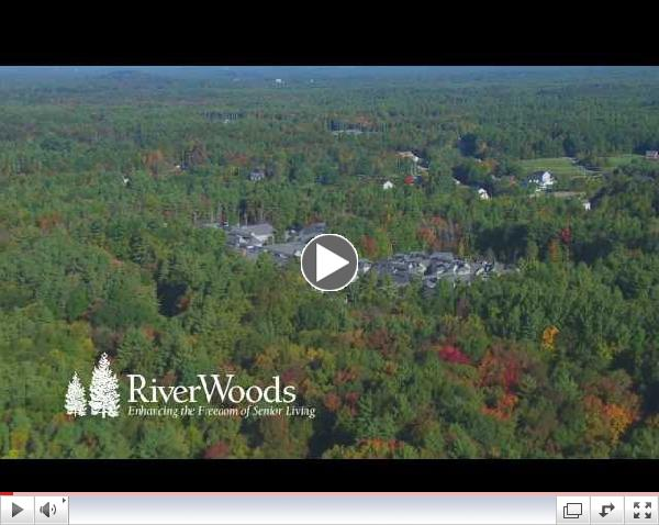 acre woods retirement