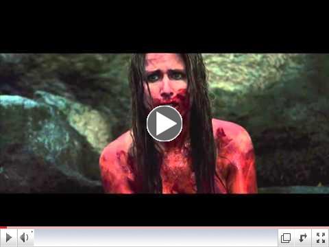 Girl in Woods (Official Trailer)