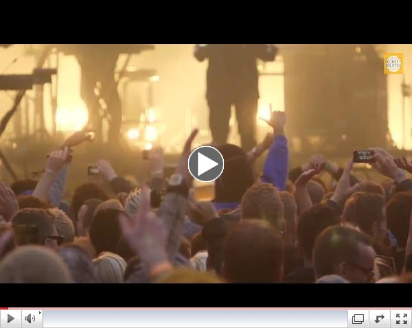 Secret Solstice 2014 - Official Highlights After Movie