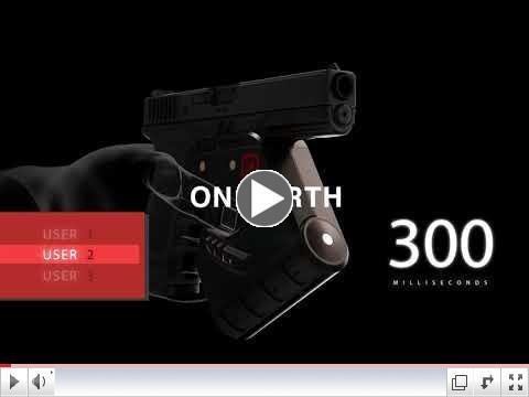 IDENTILOCK® - The Trigger Gun Lock