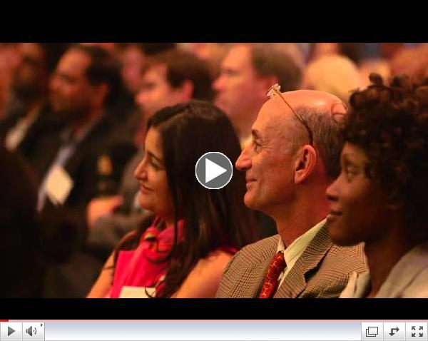 EFNT's 2014 Spirit of Entrepreneurship Event Highlights