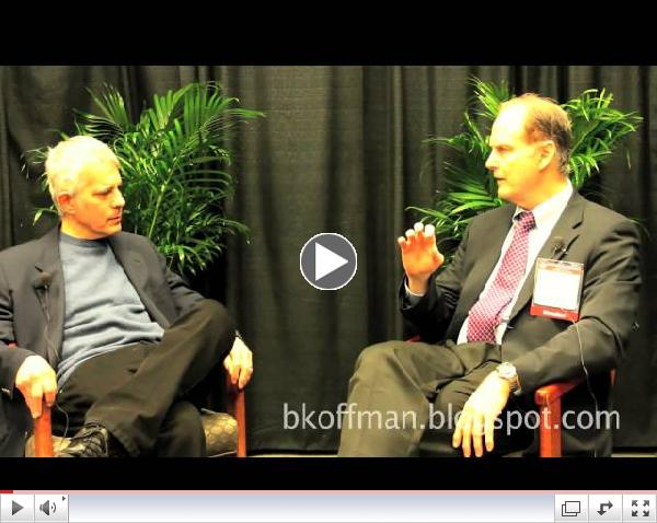 ASH 2012 Dr. Thomas Kipps: Better Understanding of the Cell Biology Leads to Better Drugs: Bcl-2