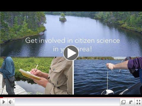Citizen Science Matters