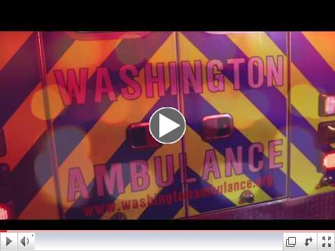 We are Washington Ambulance Association