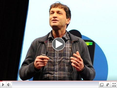 Ron Gutman's TED talk on the Hidden Power of Smiling