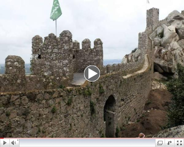 When the Moors Ruled Portugal- Photos from Research Trip