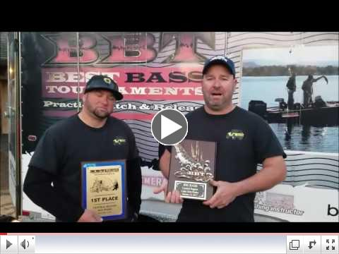Central Valley Lake Don Pedro Champions