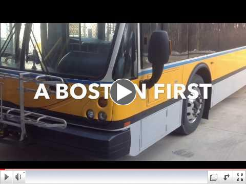 Nuvera's video on the MBTA fuel cell bus, and its hydrogen refueling process