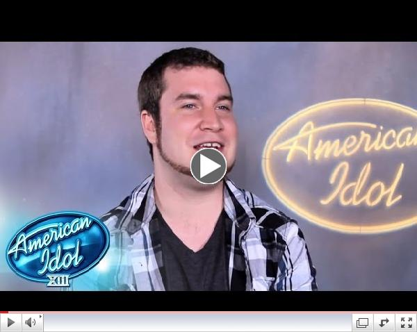 Road to Hollywood: Marcus Holloway - AMERICAN IDOL SEASON XIII