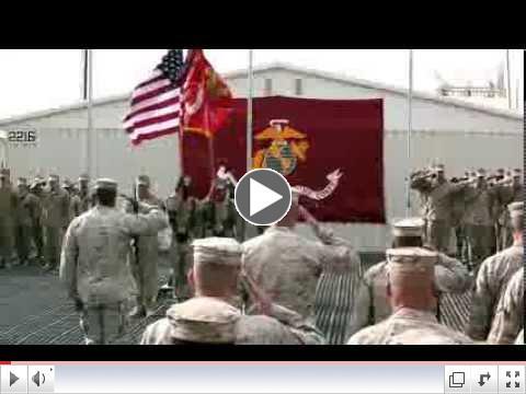 United States Marine Corps 238th Birthday