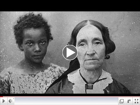 Tracking Down Descendants of Slaves in the Family: The Evolution of American Racial Relations
