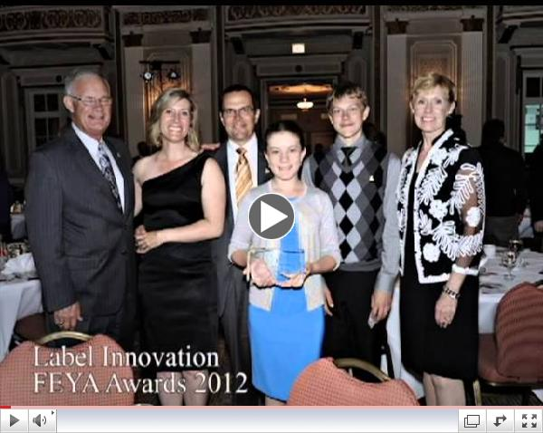 Attend CAFE's Family Enterprise of the Year Awards on June 8th in Toronto!