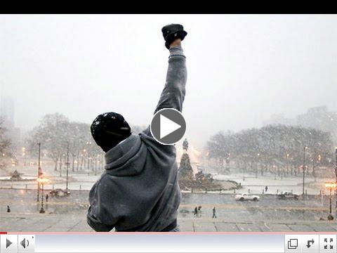 'Rocky Balboa' - Theme Song (HD)