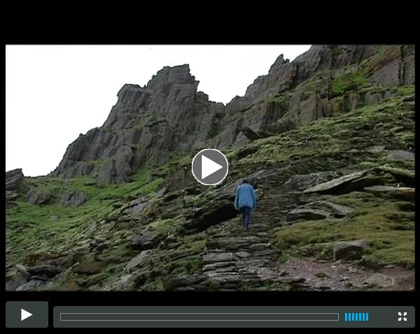 The Edge of Europe (1998) - Skellig Michael