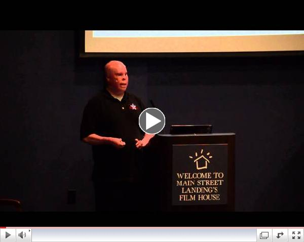 Ignite Burlington 2013 | Guest Speaker - Rick Yarosh