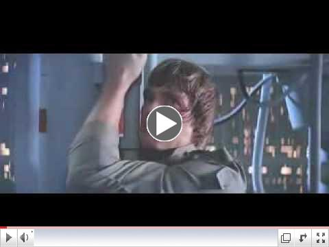 I'm Your Father - Star Wars The Empire Strikes Back