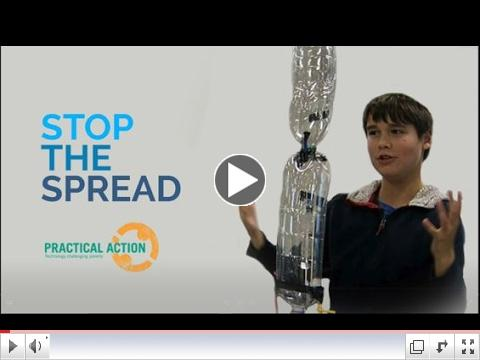 Practical Action: Stop the Spread