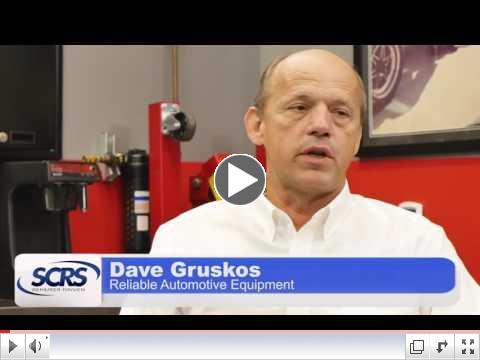 SCRS Education Committee Presents - MIG Welding Part 3 of 3 : Protective Equipment