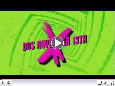 Green Day - ¡Dos! [Official Trailer]