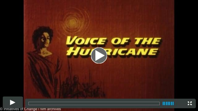 Voice of the Hurricane
