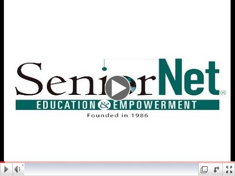 SeniorNet Spirit of Giving 2014