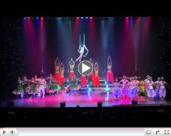 Mystic India Promo