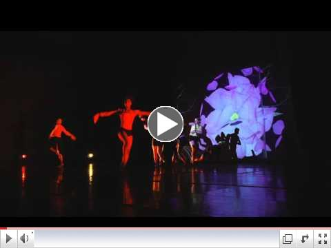 Invasion in Los Angeles- Awakenings & Beginnings Dance Festival