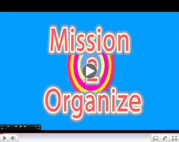 How 2 Organize Your Life with Task Management