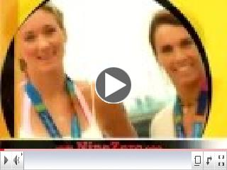 Volleyball Professionals - Kerri Walsh