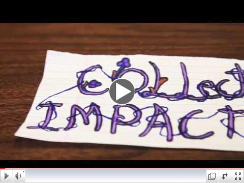 Children's Mental Health Collective Impact