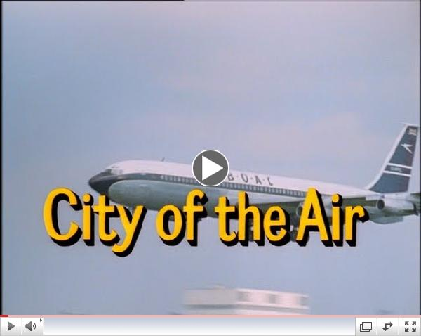 Look at Life - City of the air 1964