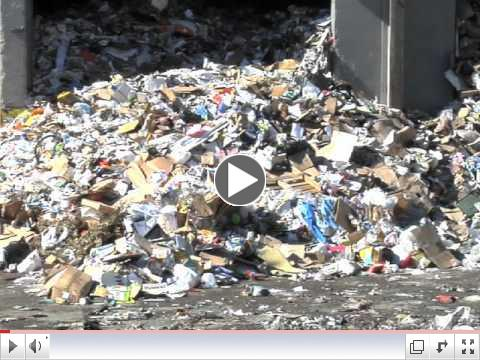 Gold Coast Recycling Video