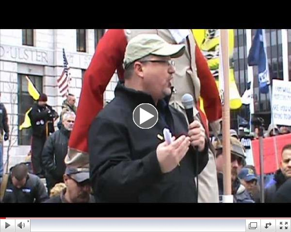 Oath Keepers 2A Rally Albany NY.mp4