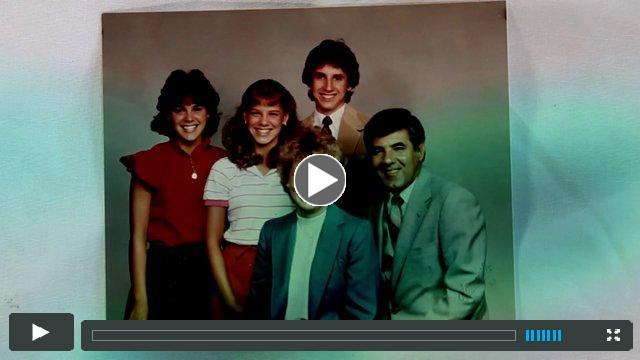The Family Next Door - Trailer