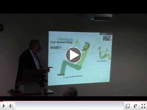 Planning Commission Info BBQ 07.29.16 featuring Sam Schwartz