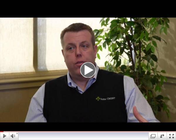 Farm Credit Illinois' Core Purpose & Values