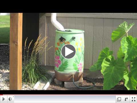 EPA Supports Green Stormwater Management in Lenexa, Kansas